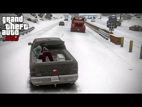 Xxx Mp4 GTA 5 Roleplay DOJ 345 Head On Pursuit Criminal 3gp Sex