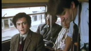 Bus Trip: Harry Enfield and chums