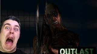 Outlast: Meet The Doctor!