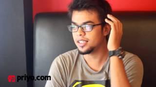 Priyo Talk:: Mabrur Rashid Bannah