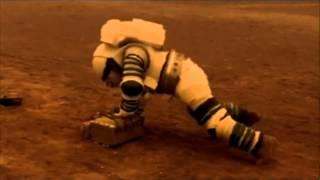 "A Walk On Venus (CGI From BBC TV Series ""Space Odyssey"")"