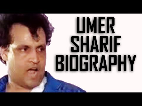 Xxx Mp4 Umer Sharif Biography King Of Comedy 3gp Sex