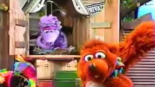 Here Comes To Life Opening to Barney & Friends The Complete Fourth Season (Tape 3, Episode 3)