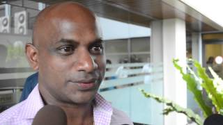 sanath jayasuriya's views after the asia cup
