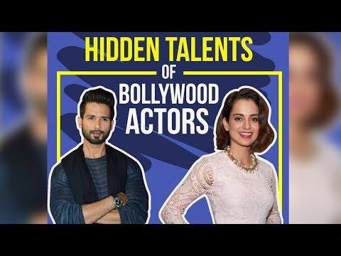 Xxx Mp4 Hidden Talents Of Bollywood Actors Pinkvilla Bollywood 3gp Sex