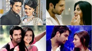 Best  popular on screen jodis of Indian television