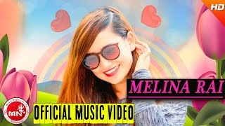 New Nepali Song 2016/2073 | Nibhijane Aago - Melina Rai Ft.Sanam Kathayat & Sapana | Everest Gallery