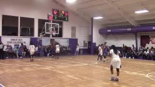 Arkansas Baptist College Lady Buffaloes vs Southern University-Shreveport Part 8