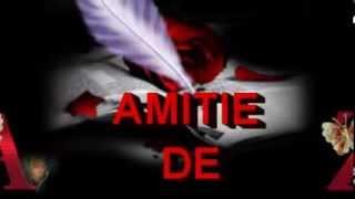 AMITIE DE A à Z Marquise des Anges Chantal