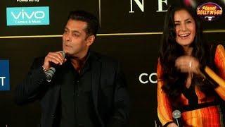 Salman & Katrina Giving Their Relationship A Second Chance?   Bollywood News