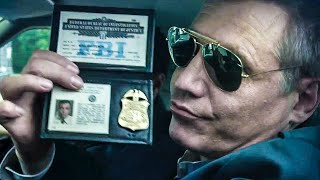 MINDHUNTER Trailer (2017) David Fincher, Netflix
