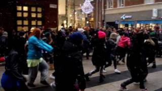 EF Flashmob - 4 countries international record (official version)
