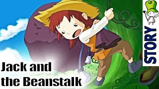 Jack and the Beanstalk - Bedtime Story (BedtimeStory.TV)