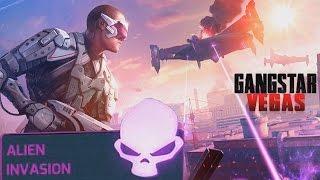 Gangstar Vegas: Alien Invasion