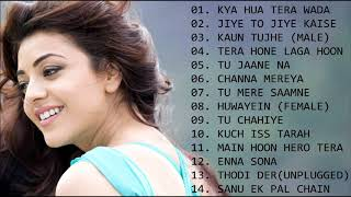 NEW HEART TOUCHING SONGS 2018 | NEW YEAR SPECIAL | BEST BOLLYWOOD ROMANTIC SONGS