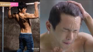 Top Korean Actors with sexy ABS [FMV] Ed Sheeran - Shape of You