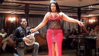 رقص شرقي مصري - Hot Belly Dance - Tabla Solo