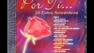 Various Artists - Por Tí...  20 Éxitos Románticos [Import] - Disco Completo - 2002