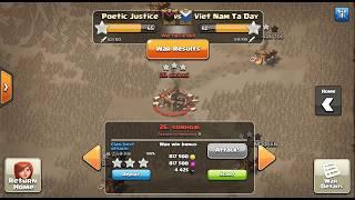 Poetic  Justice VS Viet Nam Ta Day