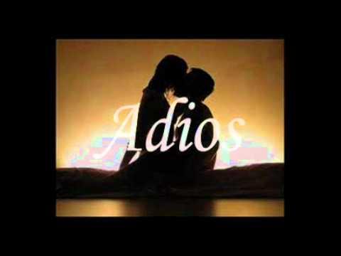 NO ME DIGAS ADIOS ( Grupo Mandigo).