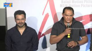 Mohammad Azharuddin Speaks About Match Fixing @