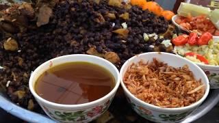 Bengali Street Food Jhaal Muri   ঝাল মুড়ি   Crazy Fooder   Dhaka Street Food Masala Muri
