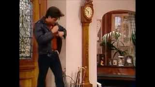 Jesse meets Rebecca | Full House