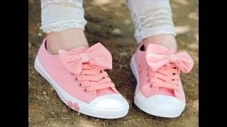 stylish sport shoes for girls
