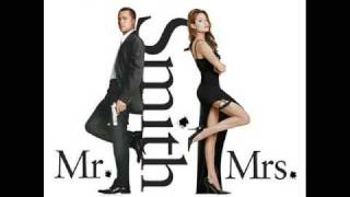 Mr And Mrs Smith Soundtrack - Assassin's Tango