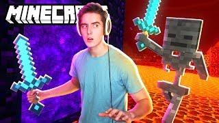 Denis Sucks At Minecraft - Episode 20