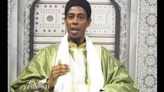 Guiss Yonentt Bi Guinaw Bou Mou Guéné Adouna 2STV OUSTAZ BA