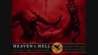 Heaven and Hell- Bible Black w/ lyrics