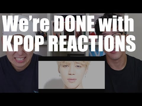 Download Lagu Why we don't do KPOP Reactions anymore MP3