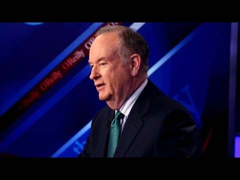 Reports say Fox News may replace Bill O Reilly