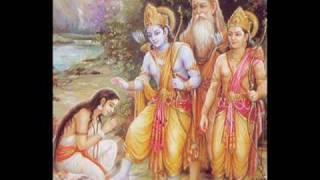 Rama Bhujangam Stotram - Lord Ram Devotional Song by Adi Sankaracharya