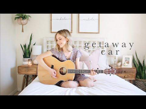 Getaway Car - Taylor Swift Cover | Carley Hutchinson