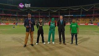 Australia vs Bangladesh T20 World Cup 2016 News Update