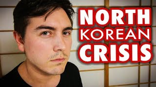 How Worried Should You be about North Korea?