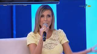 Lingerie Show Live On Brazilian Television - HD - 04.04.2013
