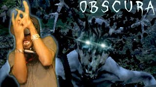 I CAN'T DO THIS ANYMORE || Obscura VR Oculus Rift #2 REACTION