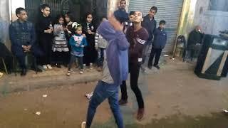 اجمد رقص مهرجنات ٢٠١٨ ناصر الوحداني