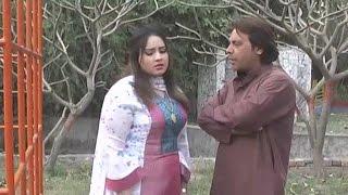 Jahangir Khan Pashto Movie - Haye Bewafa - Nadia Gul Pushto Film