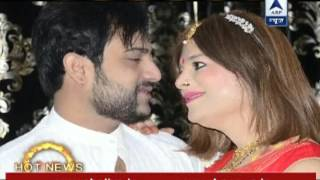 WOW! Check out Bobby Darling's first Karwa Chauth pictures