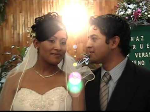 Paracho Karla y Julio Video
