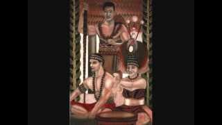Samoan - Faliu le la / Ie Lavalava