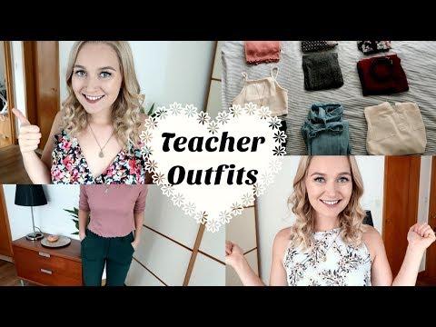 Xxx Mp4 TEACHER Outfit Ideas Try On Summer Clothing 3gp Sex