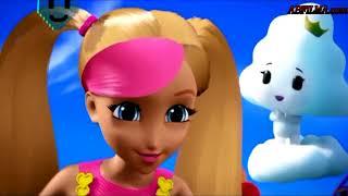 Barbi Heroina e VideoLojrave   - Mundësoi :www.abfilma.com