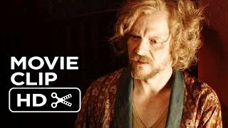 A Fantastic Fear Of Everything Movie CLIP - Harvey Humphries (2014) - Simon Pegg Comedy Movie HD
