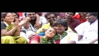 bald girl in Raji Movie First Look Teaser