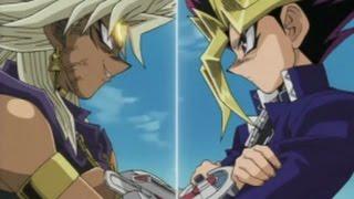 AMV--Yugioh (Yugi x Marik)-legacy of the duelist- Batalha Épica #9